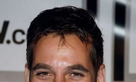Adrian Pasdar: Busted for Suspicion of DUI