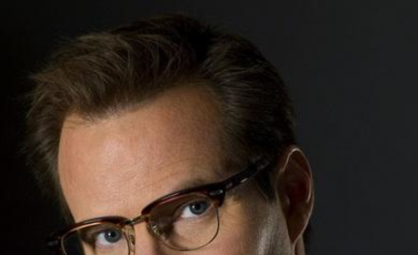 Jack Coleman Speaks on Season Two Role