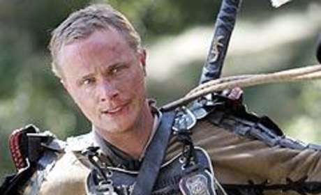 David Anders Speaks on Heroes Role, Being Japanese and More