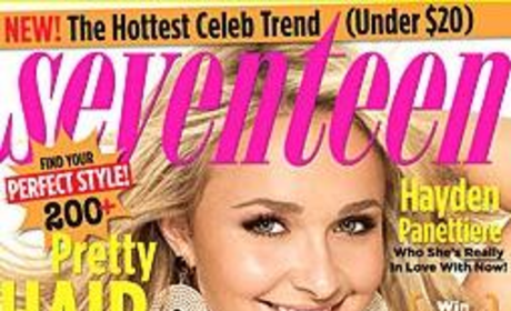 Hayden Panettiere Speaks on Stephen Colletti and More
