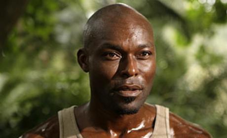 Jimmy Jean-Louis: Bye, Bye Haitian!