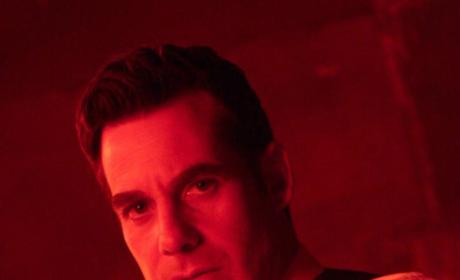 Evil Nathan