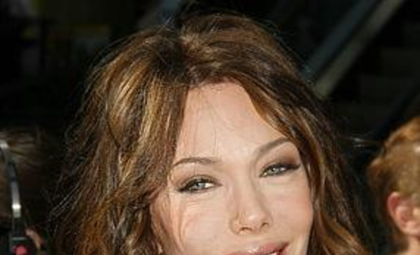 Hunter Tylo Files Wrongful Death Suit