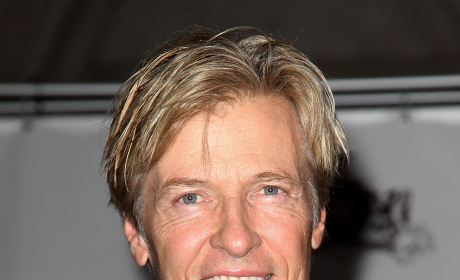 Jack Wagner to Play Golf on Castle