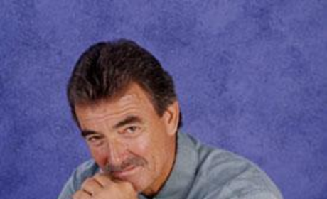 Eric Braeden to Receive Star on Walk of Fame