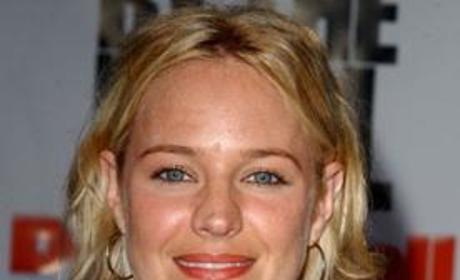 Sharon Case Stars in New Movie