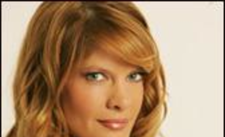 In the Soap Opera Spotlight: Michelle Stafford
