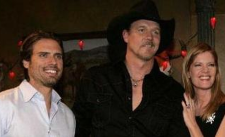 More on Trace Adkins Appearance on The Young and the Restless