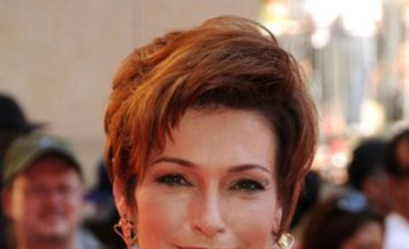 Carolyn Hennesy Dishes on Cougar Town Role