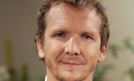 Sebastian Roche: Done on General Hospital
