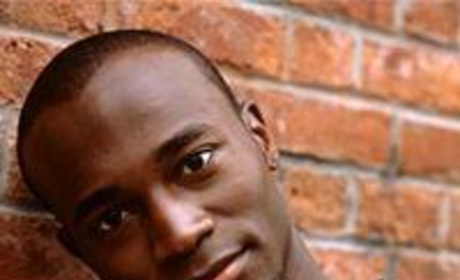 Taye Diggs Picture