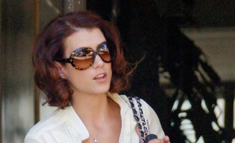Kate Walsh's New Hairstyle: Hit or Miss?