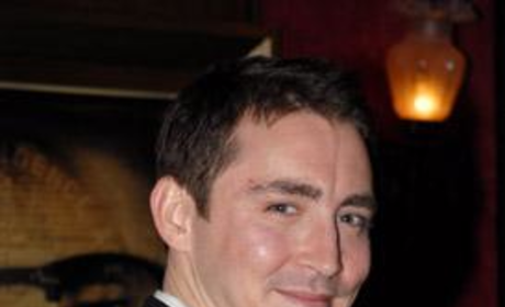 Lee Pace Photo
