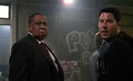 Detective Parkman