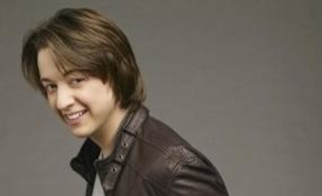 Get to Know a Soap Opera Star: Bradford Anderson
