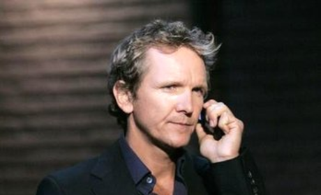 "Sebastian Roche to Play ""Big Baddie Part"" on Fringe"