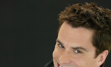 Rick Hearst to Remain on General Hospital