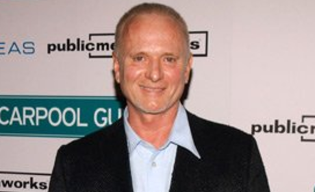 Anthony Geary Re-Signs General Hospital Contract