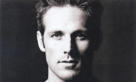 Dylan Bruce Shirtless