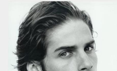 Get to Know a Soap Opera Star: Agim Kaba