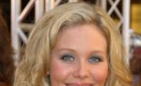 In the Soap Opera Spotlight: Amanda Baker