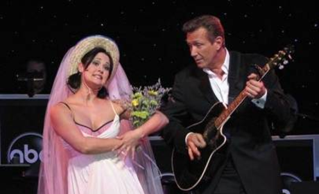 Soap Opera Stars Sing, Raise Money for Charity