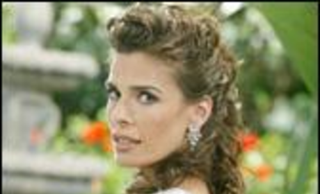 Kristian Alfonso Dishes on Jewelry Line