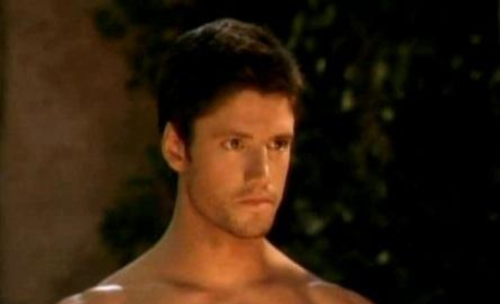 Days of Our Lives Cast Appearance: James Scott