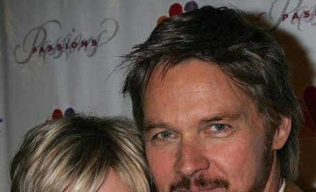 Days of Our Lives Says Goodbye to Stephen Nichols and Mary Beth Evans