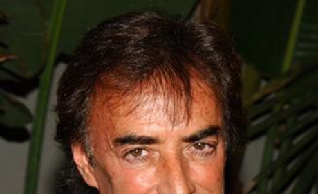 Thaao Penghlis Photo