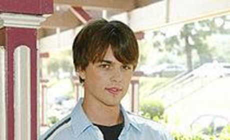 Darin Brooks Speaks on Days of Our Lives Co-Star