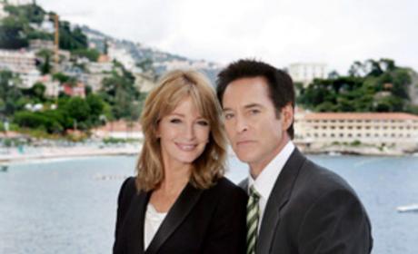 Marlena and John Prepare to Say Goodbye