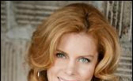 Get to Know a Soap Opera Star: Elizabeth Keifer
