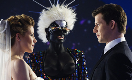 """Ugly Betty Recap: """"In The Stars"""""""