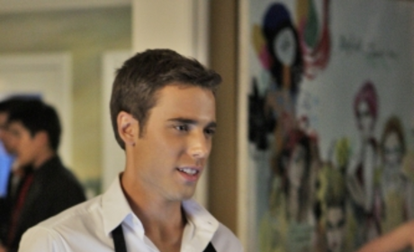 Do You Miss Ethan on 90210?