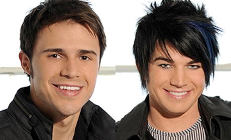 American Idol Finale: All About Adam Lambert
