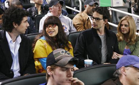 "Ugly Betty Recap: ""Curveball"""