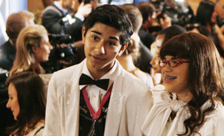 Justin and Betty