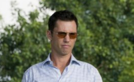 Burn Notice Pic