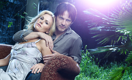 True Blood's Stephen Moyer on Bill and Sookie