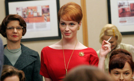 Coming to AMC: Extended Episodes of Mad Men