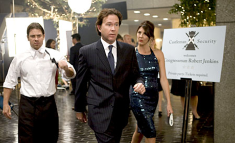 Leverage Season Two Casting Scoop: Star Wanted!