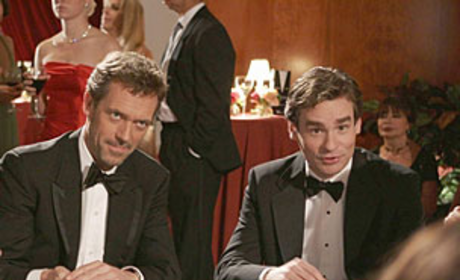 House Season Six Premiere: Goodbye, Cuddy and Company