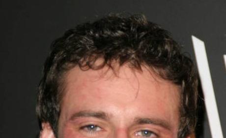 Callum Blue: Cast on Smallville