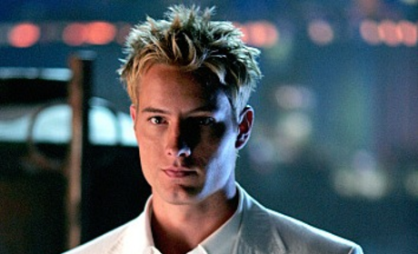 Justin Hartley and Jeff Fahey to Guest Star on Chuck