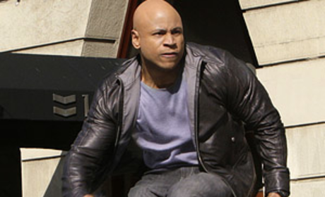 LL Cool J: The Rap on NCIS: Los Angeles
