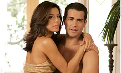Jesse Metcalfe: Returning to Desperate Housewives