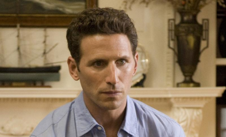 Hank, Royal Pains