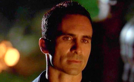 Nestor Carbonell Confirms Series Regular Status, Previews Character Arc