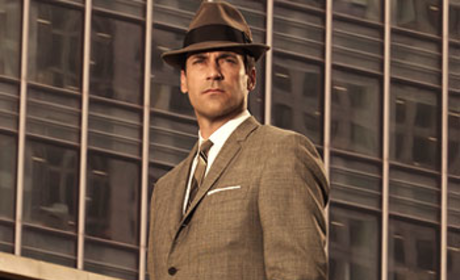 Record Ratings for Mad Men